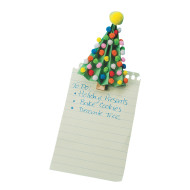 Festive Note Holder Craft Kit (makes 24)