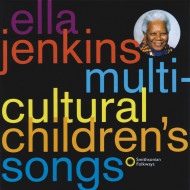 Ella Jenkins Multicultural Children