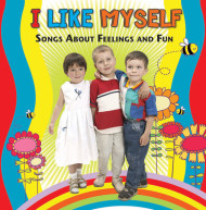 I Like Myself CD