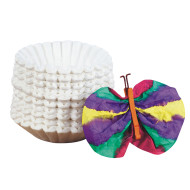 Coffee Filters  (pack of 250)
