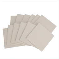 "Canvas Panels, 5""x5"" (pack of 12)"