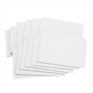 "Canvas Panel 4"" X 6""- PK12 (pack of 12)"