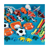Boys Novelty Easy Pack