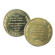Kindness Currency  (pack of 4)