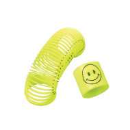 Smiley Magic Springs (pack of 12)