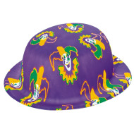 Mardi Gras Derbies  (pack of 12)