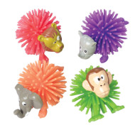 Zoo Animals  (pack of 12)