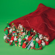 Christmas Novelty Easy Pack