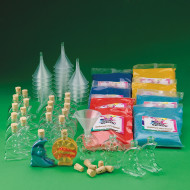 Sand Art Bottle Easy Pack