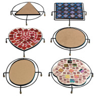 Tile Trivets (pack of 24)