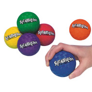 Mini Spectrum™ Playground Balls (set of 6)