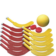 Scooter Hockey Set