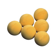 Foam Tennis Balls  (set of 2)