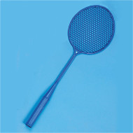 Badminton Racquet One Piece