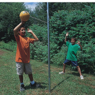 Spectrum™ Outdoor Adjustable Tetherball