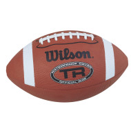 Wilson® TR Waterproof Football