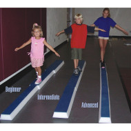 Sof T Balance Beam Advanced