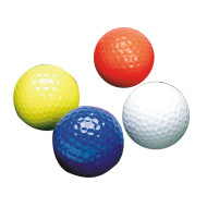 Golf Balls  (set of 4)