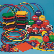 K-5 PE Essentials Pack