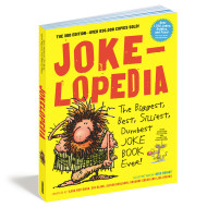 Joke-Lopedia Book