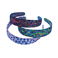Stained Glass Headband (pack of 24)