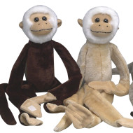 Jumbo Natural Monkey  (pack of 3)