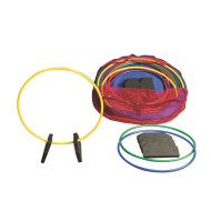 Hoop Holders and Storage Bag Easy Pack
