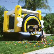 Busy Bee Bounce House