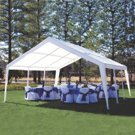 12x20/20x20 Expandable Canopy Kit