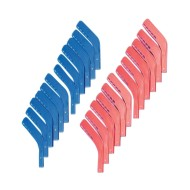 Replacement Hockey Blade  (pack of 12)