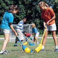 Hockey Style Activities