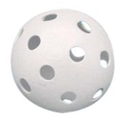 Spectrum™ Lite Flite White Baseball