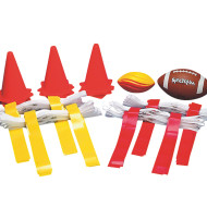 Flag Football Easy Pack