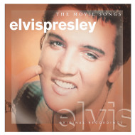 Elvis: The Movie Songs Music CD