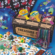 Pirate Novelty Easy Pack