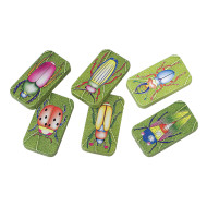 Bug Clickers  (pack of 12)