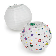 Color-Me™ Paper Lanterns (makes 24)