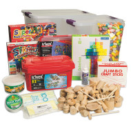 MakerSpace Building Easy Pack