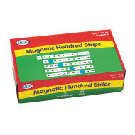 Magnetic Hundred Strips