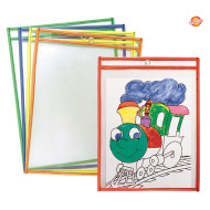 Dry Erase Pockets (pack of 10)