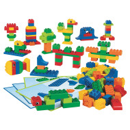 Lego® Duplo® Brick Set (set of 160)