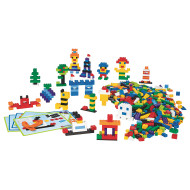 Lego® Brick Set (set of 1000)