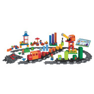 Lego® Duplo® Math Train Set (set of 167)