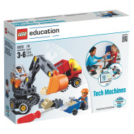 Lego® Tech Machines Set With Storage