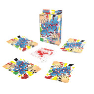 Color Slap Card Game