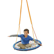 Sky Dream Catcher Swing