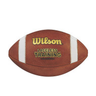 Wilson® Laceless Leather Football