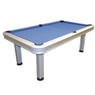 Outdoor Pool Table, 7