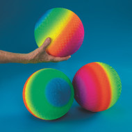 Rainbow Ball (pack of 3)