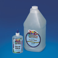 128-oz. Color Splash!® Clear Glue
